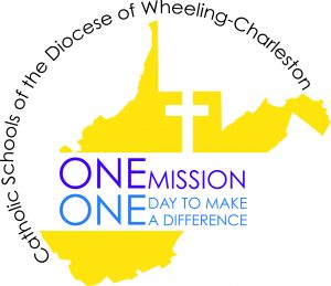 Icon of One Mission One Day Logo