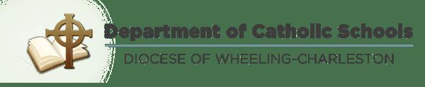 Department of Catholic Schools WV Logo
